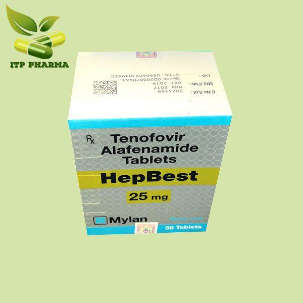 thuốc Hepbest