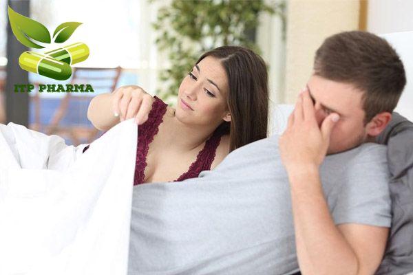 Chồng không muốn làm tình với vợ cũng là một lý do đáng suy nghĩ
