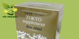 Tokyo Res-1000