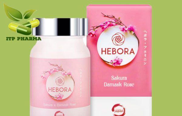 Viên uống Hebora