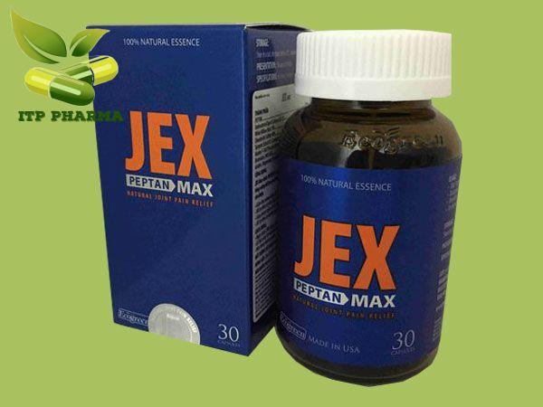 Jex Max