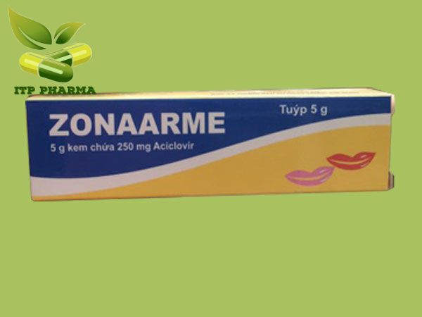 Thuốc Zonaarme