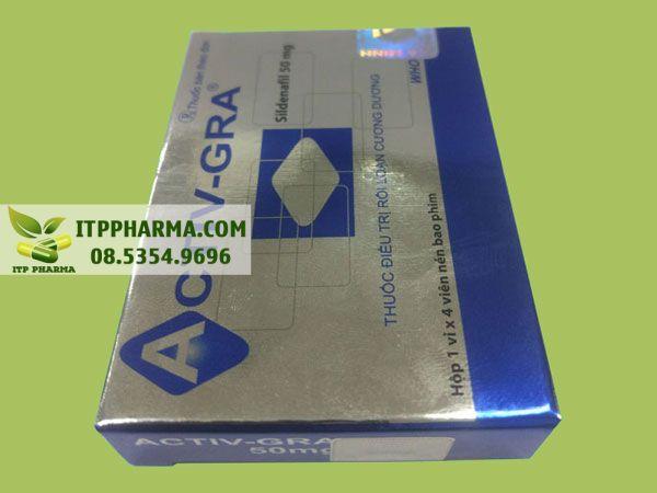 Thuốc Activ GRA
