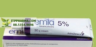 Emla Cream 5%