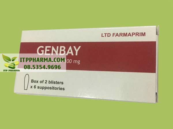 Genbay