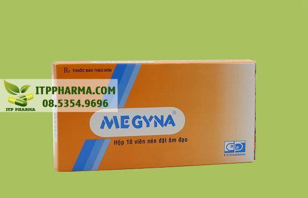 Megyna
