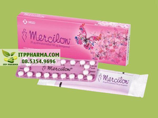 Mercilon