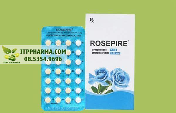 Rosepire
