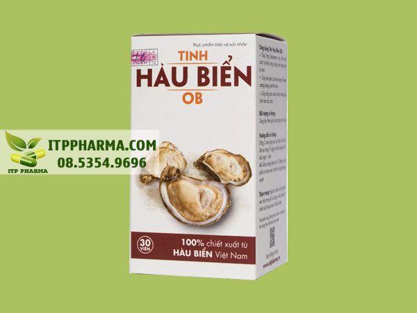 Tinh Hàu OB