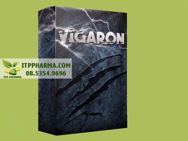 Hình ảnh Vigaron mặt trước
