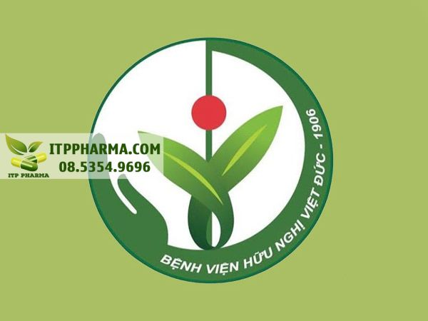 Trung tâm nam học Bệnh viện Việt Đức