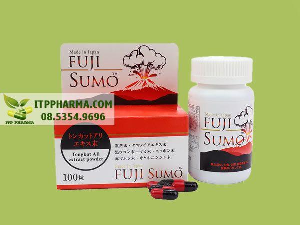 Fuji Sumo