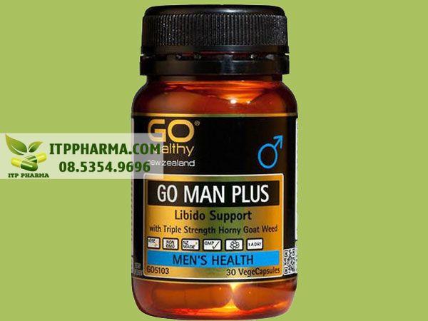 Go Man Plus