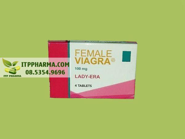 Thuốc kích dục Lady Era