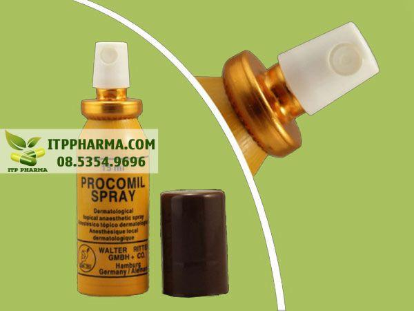 Procomil Spray