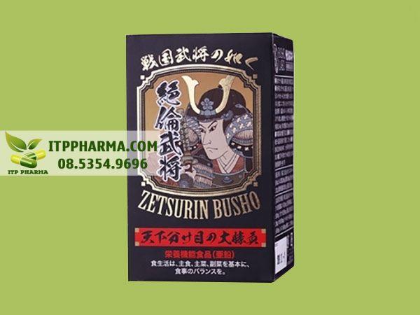 Thuốc Zetsurin Busho