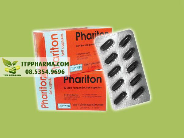 Thuốc Phariton
