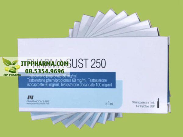 Thuốc Pharma Sust 250