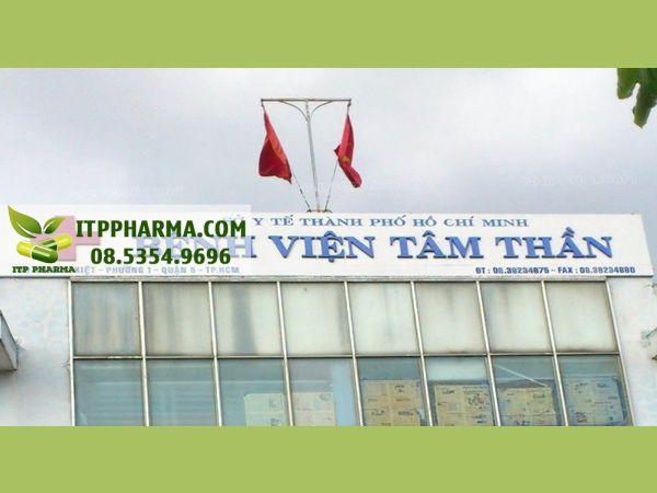Trung tâm Cai nghiện rượu tại TP HCM