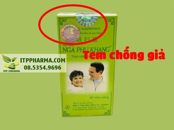 Nga Phụ Khang