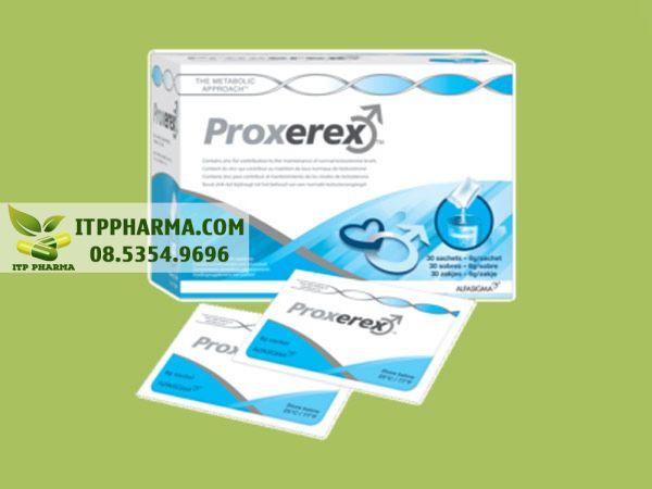 Proxerex