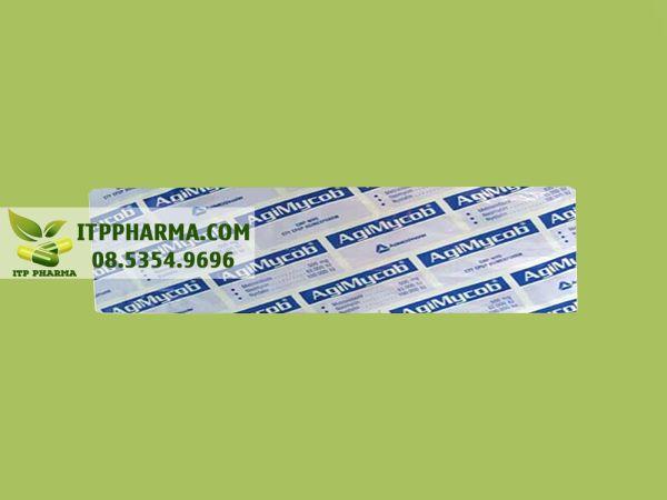 Thuốc Agimycob