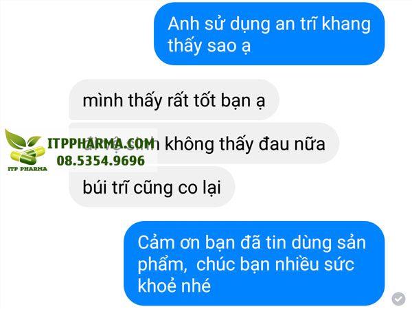 An Trĩ Khang