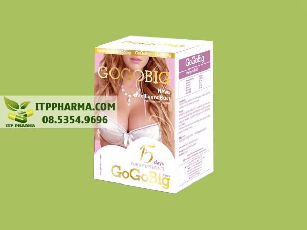Gogobig New