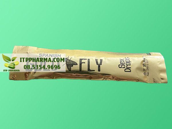 thuốc kích dục Gold Fly