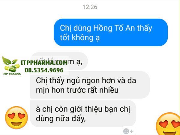Hồng Tố An