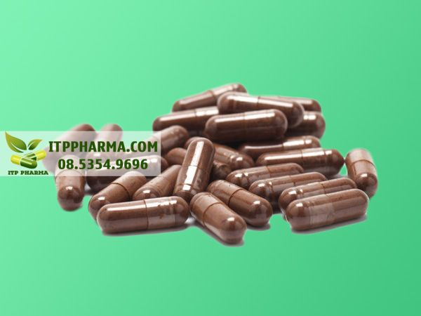 thuốc L-cystine 500mg dạng viên