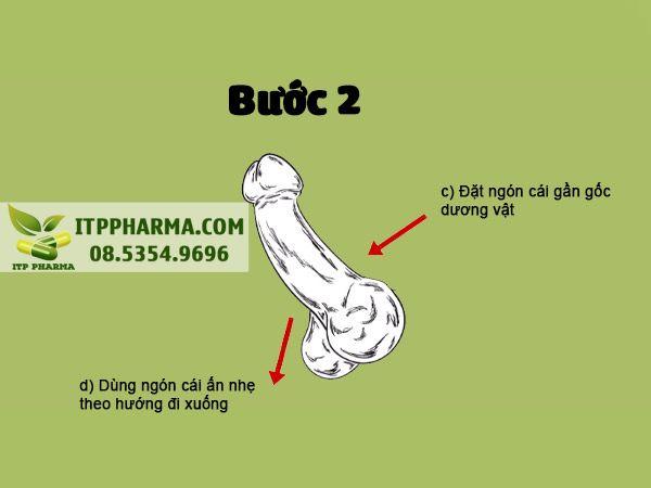tăng kích thước dương vật Thumb Stretcher