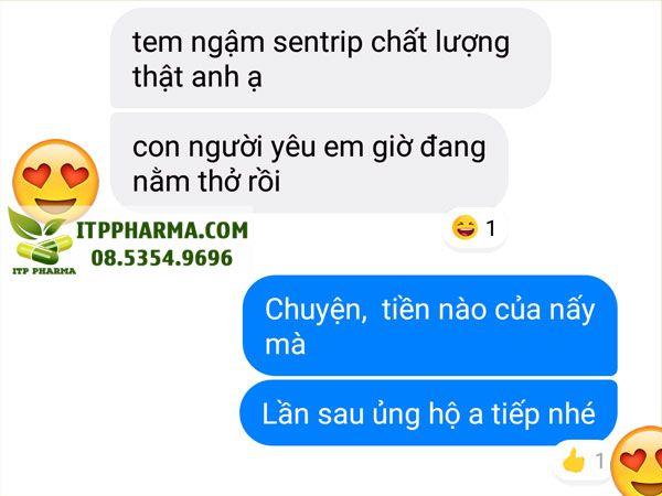 tem ngậm Vinix