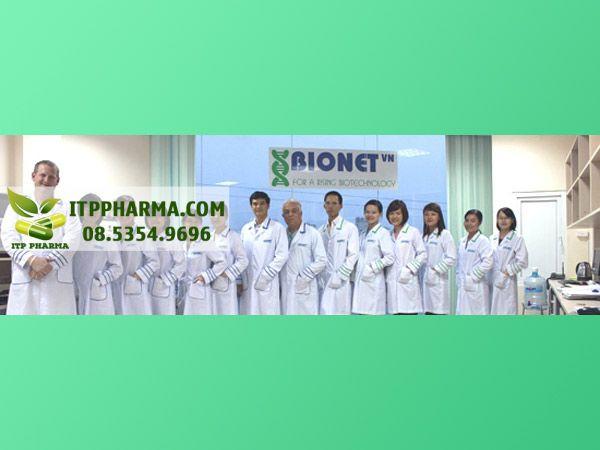 Trung tâm Xét nghiệm ADN Bionets