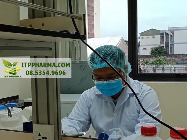 Trung tâm giám định gen Hà Nội