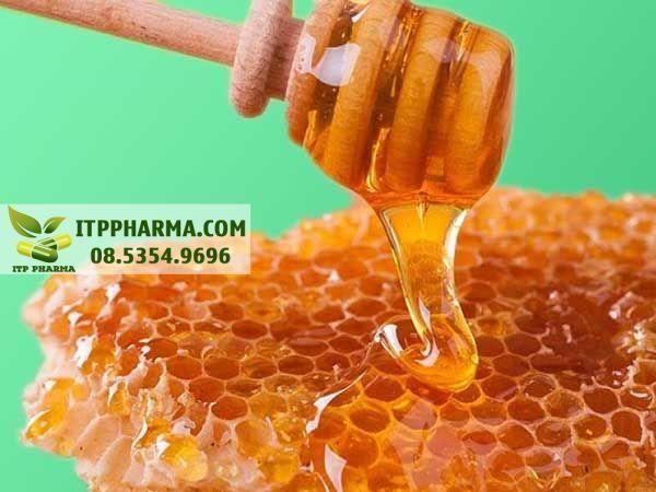 Sáp ong- Thành phần của Cao Ayofa Relax