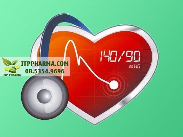 Mục tiêu điều trị tăng huyết áp