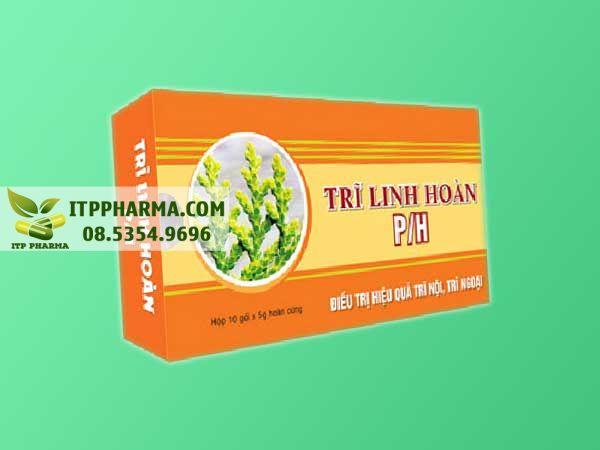 Trĩ Linh Hoàn PH hiện đang được bán tại các nhà thuốc trên toàn quốc
