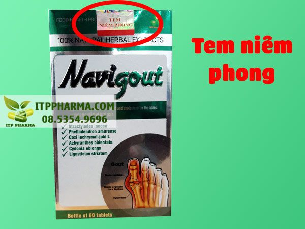 Tem chống giả Navigout