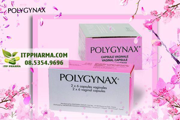 Thuốc đặt phụ khoa Polygynax có thể gây ra tác dụng phụ khi sử dụng