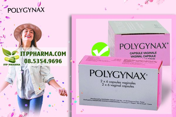 Thuốc đặt phụ khoa Polygynax hay được bác sỹ khuyến cáo sử dụng