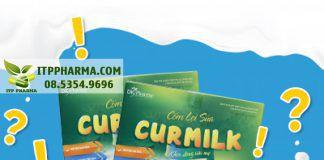 Lý do nào khiến Cốm lợi sữa Curmilk luôn được mẹ sau sinh ưu tiên tìm đến