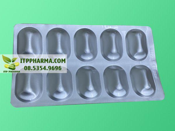 Thuốc Hydrea 500mg dạng vỉ