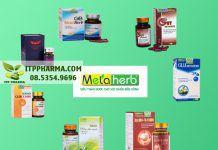 Hình ảnh các sản phẩm Metaherb
