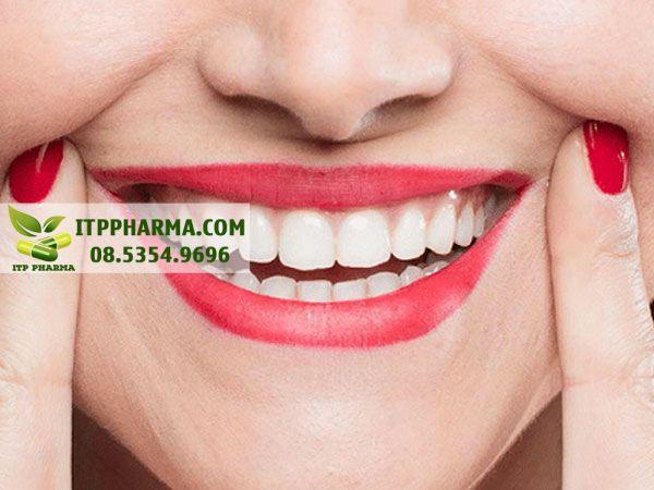 Bọc răng sứ Bệnh Viện Răng Hàm Mặt Trung Ương