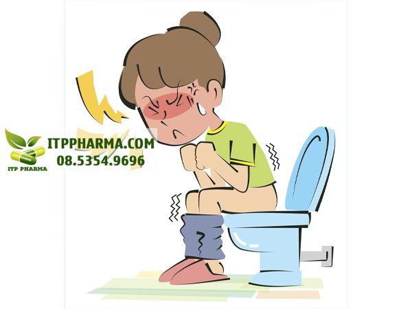 Dấu hiệu bệnh trĩ ngoại