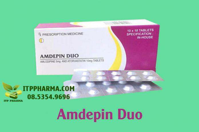 Amdepin Duo