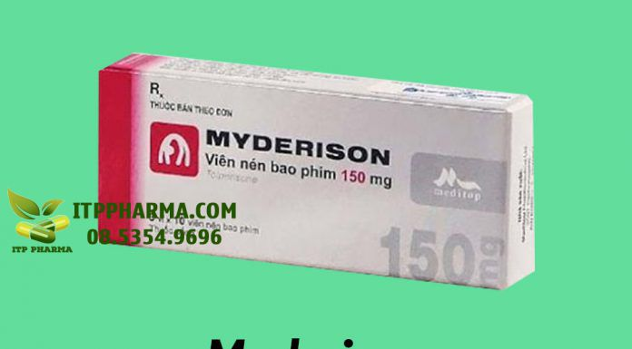 Myderison