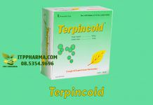 Terpincold