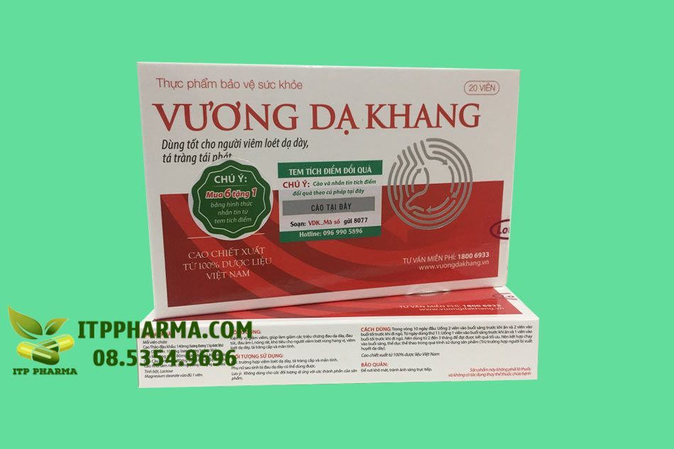 Hình ảnh hộp Vương Dạ Khang